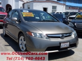 Honda Civic Sdn 2008