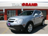 Chevrolet Captiva Sport Fleet 2013