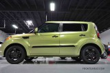 Kia Soul + 2011 