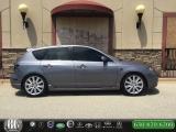Mazda Mazda3 5 SPEED 2004
