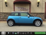 Mini Cooper Hardtop S 6 speed 2004