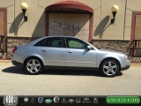 Audi A4 6 SPEED MANUAL 2003
