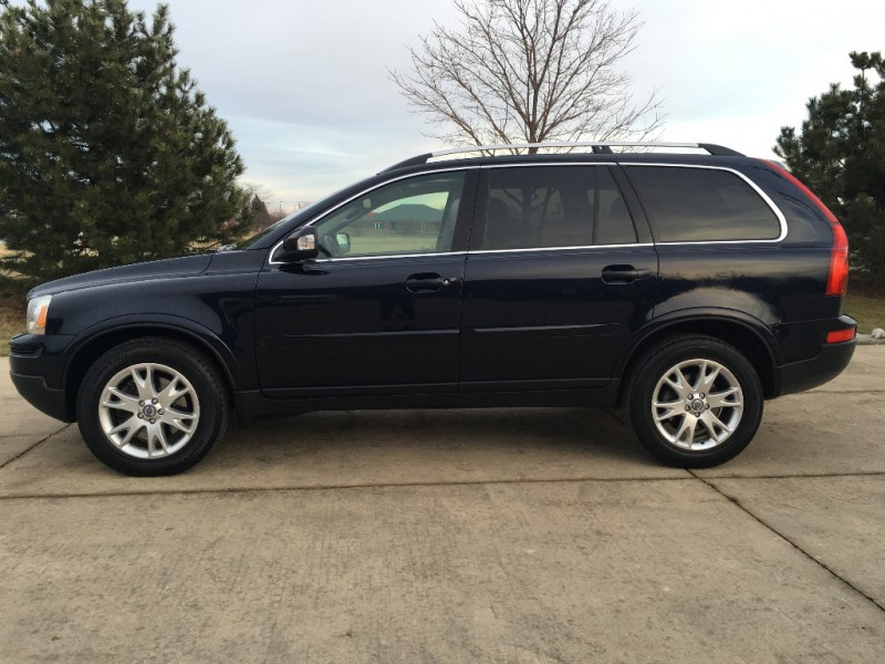 2007 volvo xc90 v8 awd for sale in chicago il cargurus. Black Bedroom Furniture Sets. Home Design Ideas