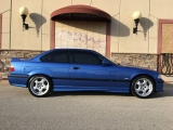 BMW M3 COUPE MANUAL 1999