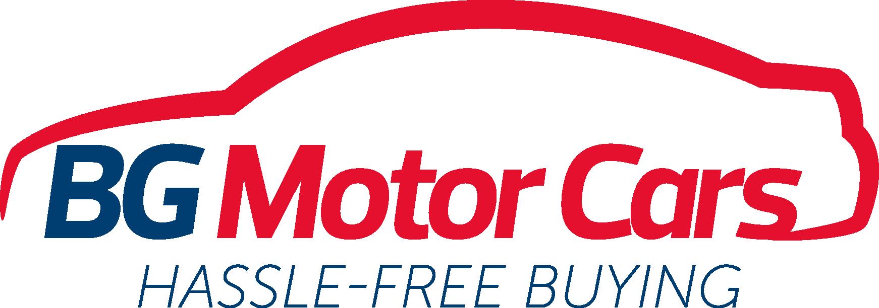 BG MOTOR CARS