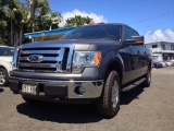 Ford F-150 4x4 Supercrew 2009