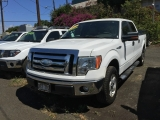 Ford F-150 Supercrew XLT 2009