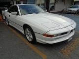 BMW 8 Series 1995