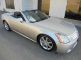 Cadillac XLR 2008