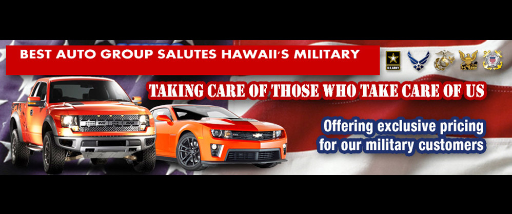 ---------------        Best Auto Group. (808) 488-7710
