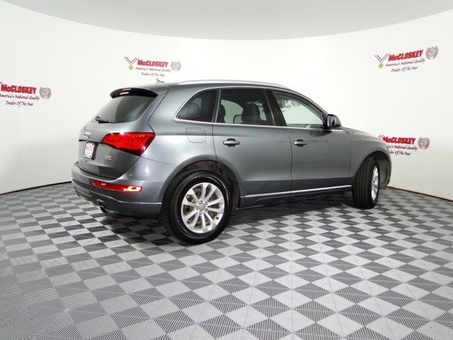 2013 Audi Q5 2 0t Premium Plus Colorado Springs Co