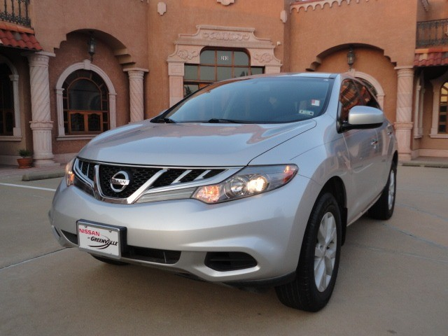 Murano Used Cars For Sale In Mckinney Tx