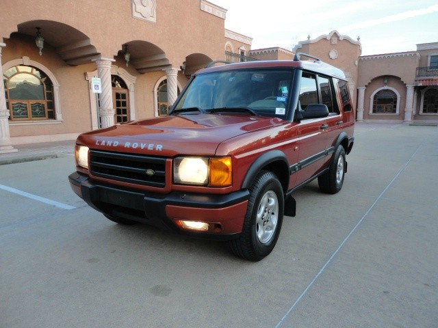 land rover discovery g4 edition for sale in dallas tx cargurus. Black Bedroom Furniture Sets. Home Design Ideas