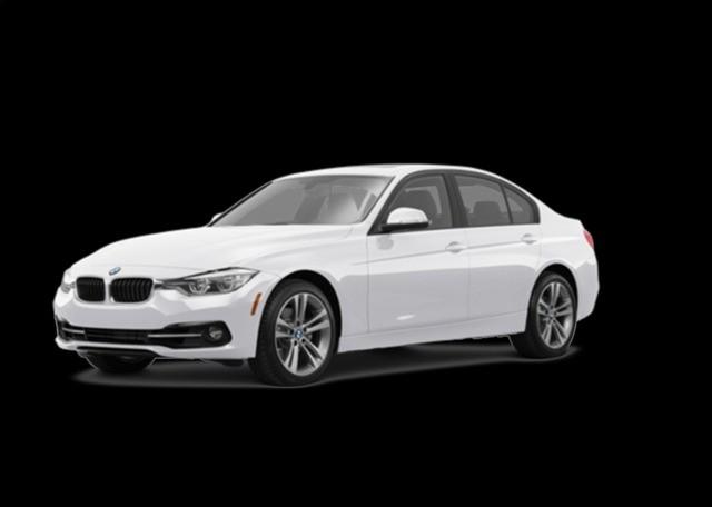 2016 BMW 3-Series 4dr Sdn 328i RWD SULEV White Black 7352 miles Stock QAD48168 VIN WBA8E9C5