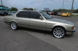 BMW 750 1989