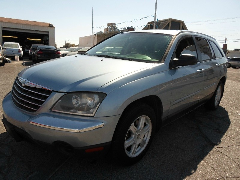 used chrysler pacifica for sale las vegas nv cargurus. Black Bedroom Furniture Sets. Home Design Ideas