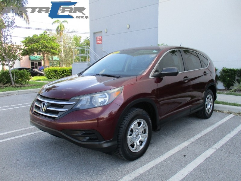 2012 Honda CR-V 2WD 5dr LX Beautiful vehicle everthing working perfectly tires almost new very c