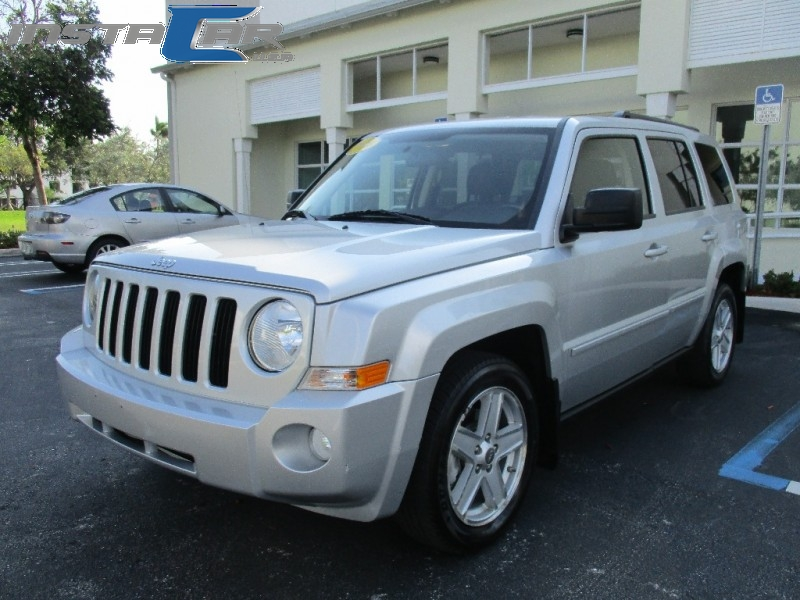 2010 Jeep Patriot FWD 4dr Latitude Beautiful vehicle very good tires everything is working Very