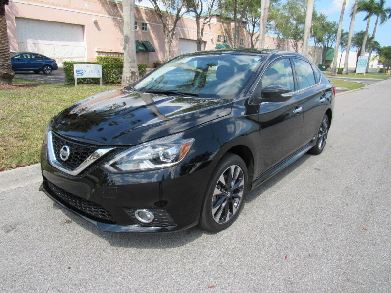 2016 Nissan Sentra Very clean in an out Black Black 40021 miles Stock 226046 VIN 3N1AB7AP4G