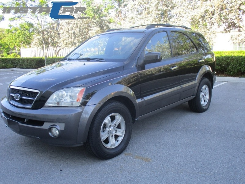 2006 Kia Sorento 4dr LX Auto This 2006 Sorento is in immaculate conditions Original Factory Paint