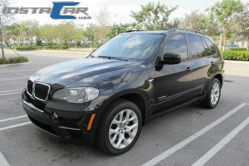 2012 BMW X5 Xdrive35i Very clean in and out Black Black 80400 miles Stock 750028 VIN 5UXZV4