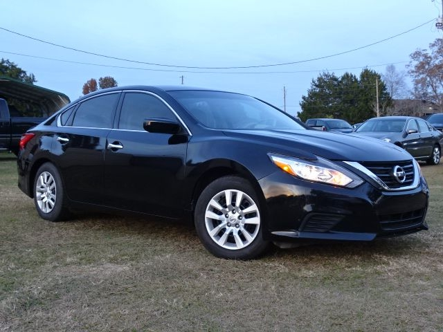 2016 nissan altima 2.5 cars - daphne, al at geebo