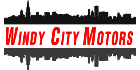WINDY CITY MOTORS. (773) 717-7000