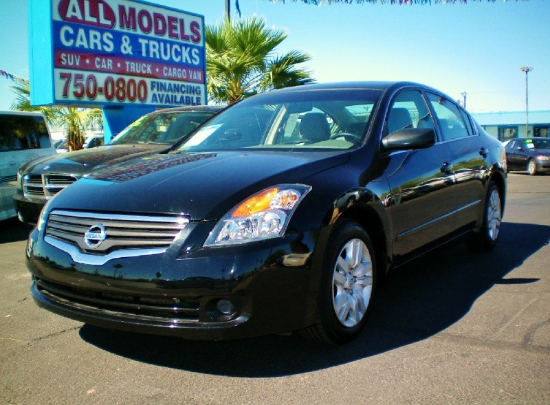 2009 Nissan Altima 4dr Sdn I4 CVT 25 S STOP LOOKING  YOU FOUND YOUR CAR  Amazing car It