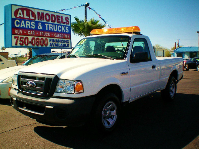 2008 Ford Ranger 2WD Reg Cab 112   STOP LOOKING  YOU FOUND YOUR TRUCK   This 2008 Ford Ra