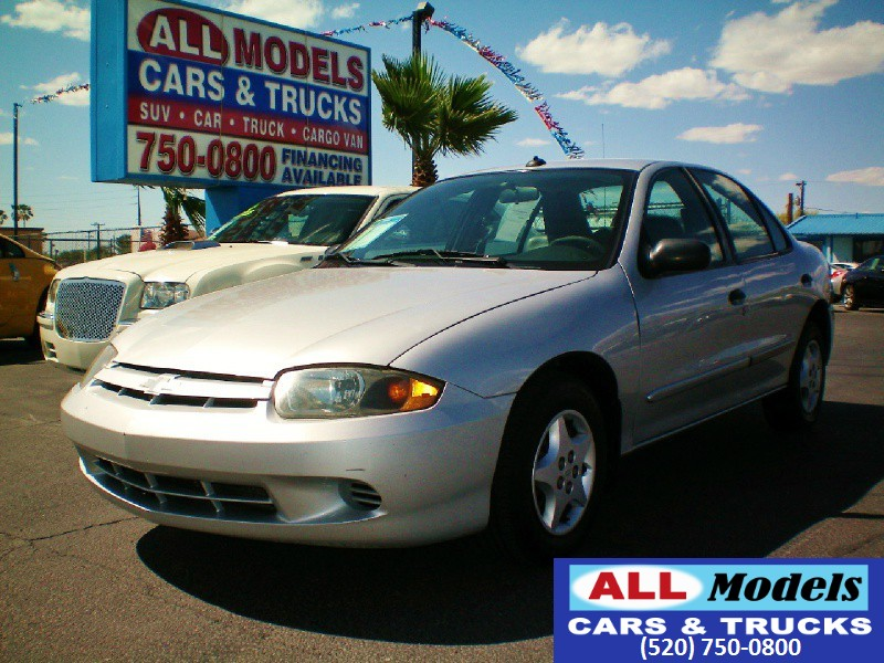 2003 Chevrolet Cavalier 4dr Sdn STOP LOOKING  You Found The Car you looking for  GA AVER   A