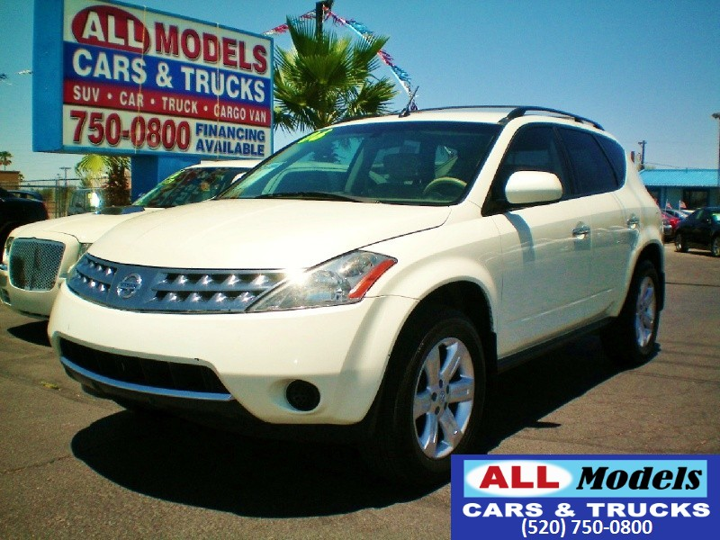 2006 Nissan Murano 4dr S V6 2WD   STOP LOOKING  YOU FOUND YOUR CAR   2006 Nissan Murano S Sp