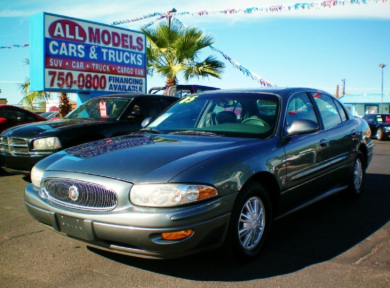 2005 Buick LeSabre 4dr Sdn Limited This is a MUST SEE vehicle 2005 Buick LeSabre Limited Fully Lo
