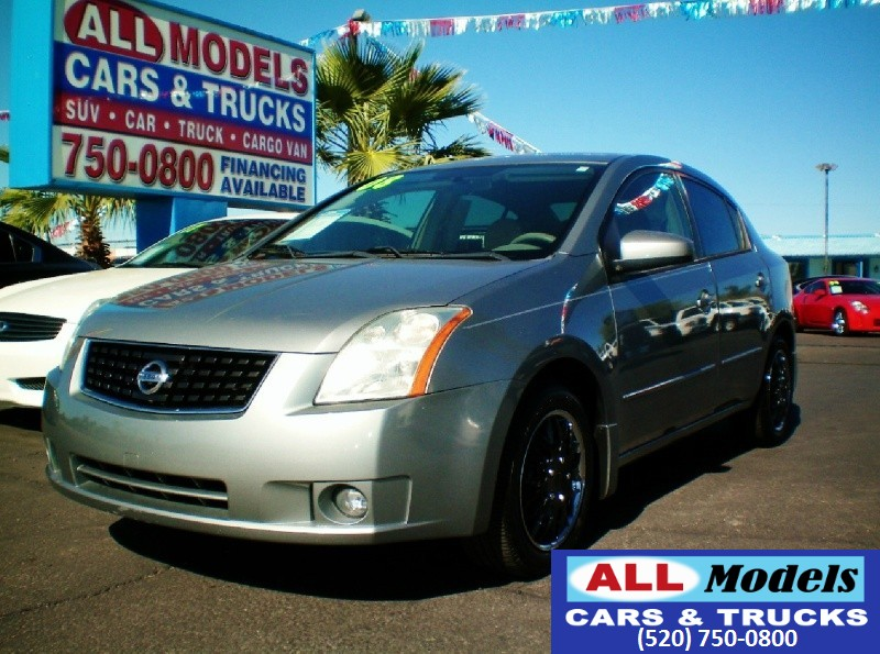 2008 Nissan Sentra 4dr Sdn I4 CVT 20 S At 8995 you can go wrong on this Sexy Gas Saver 2008 Nissan