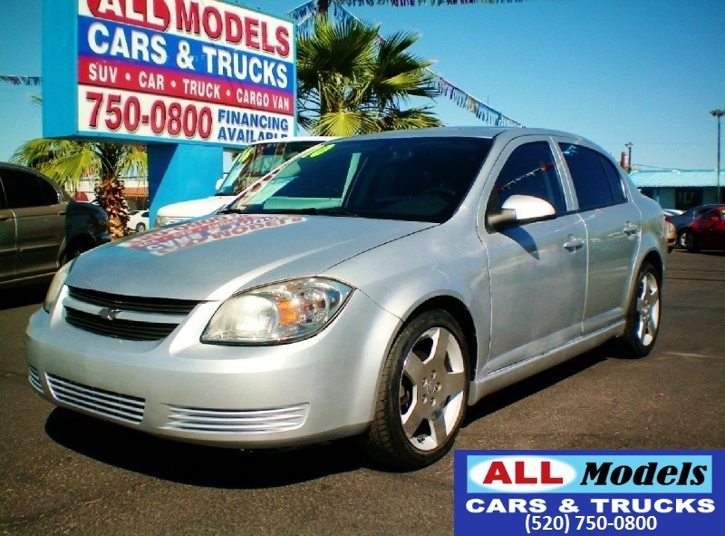 2010 Chevrolet Cobalt 4dr Sdn LT w2LT Its hard to buy NEW when you can buy brand spanking USED 20