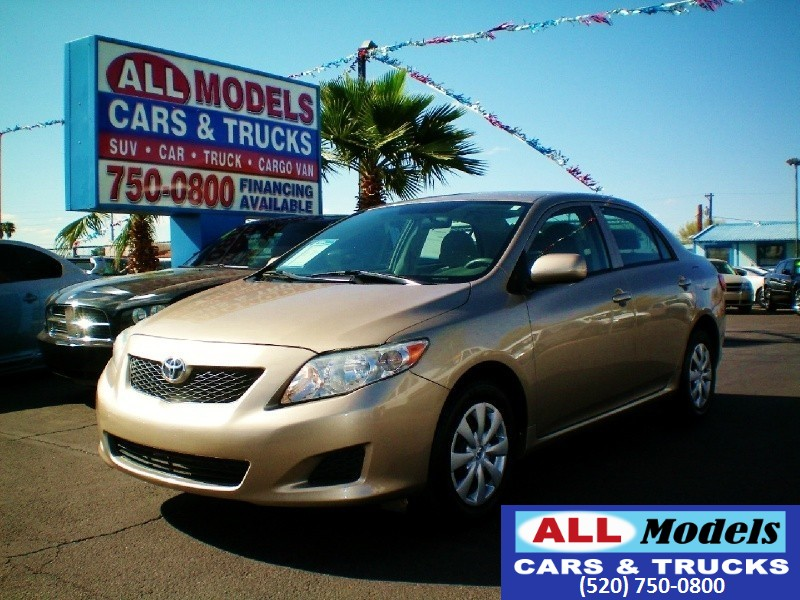 2010 Toyota Corolla 4dr Sdn Auto WOW 2010 Toyota Corolla LE  only 11995    This car is really