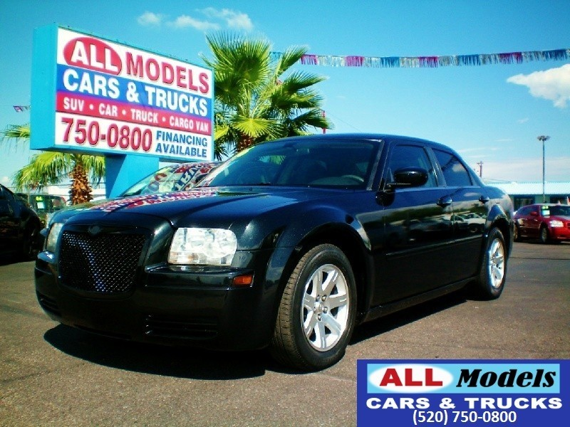 2006 Chrysler 300 4dr Sdn 300  2006 Chrysler 300 Sedan 4D  VIN 2C3LA43R06H452938