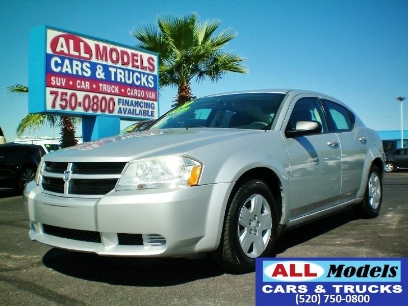 2010 Dodge Avenger 4dr Sdn SXT 2010 Dodge Avenger SXT Sedan 4D  VIN 1B3CC4FB8AN150898 Stock 15