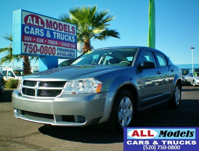 2008 Dodge Avenger 4dr Sdn SE FWD  2008 Dodge Avenger SE Sedan 4D  VIN 1B3LC46K08N166099 Ext