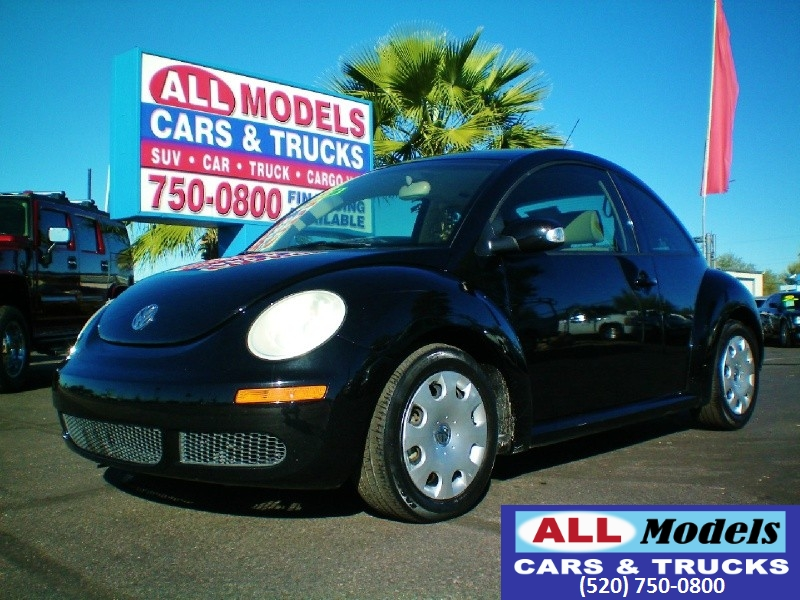 2010 Volkswagen New Beetle Coupe 2dr Final Edition 2010 Volkswagen New Beetle Hatchback  VIN