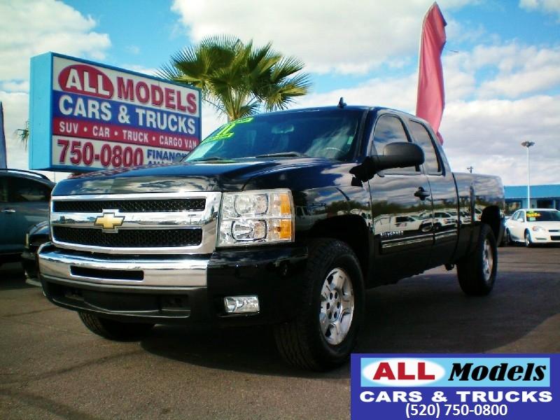 Auto For Sale Tucson Az: 2012 Chevrolet Silverado 1500 For Sale In Tucson, AZ