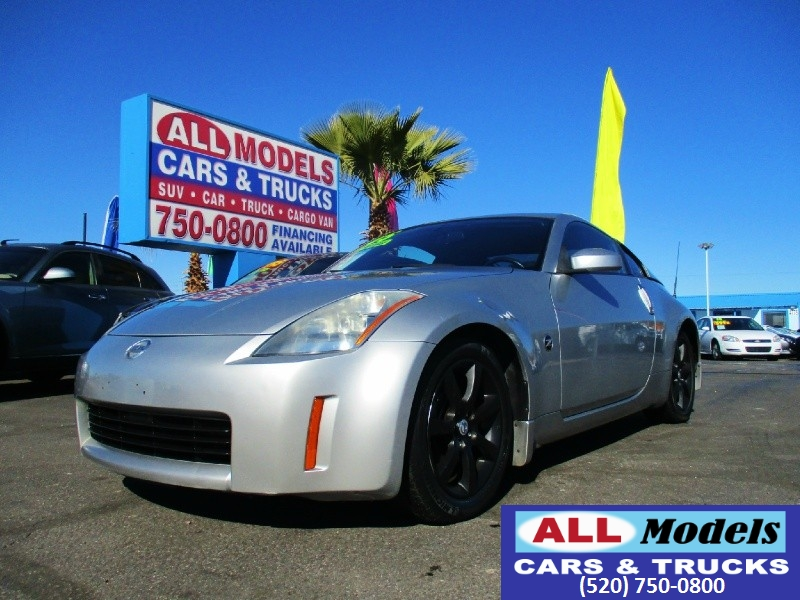 2005 nissan 350z performance for sale cargurus. Black Bedroom Furniture Sets. Home Design Ideas