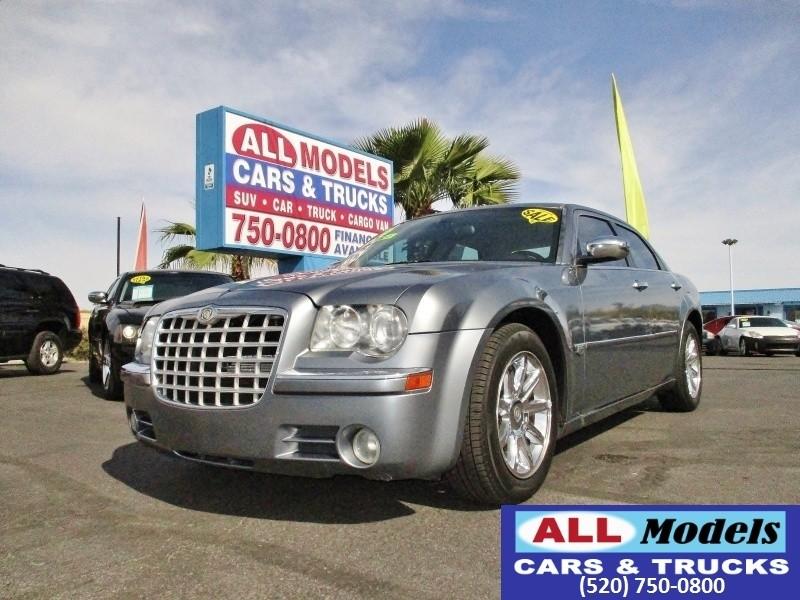 2006 Chrysler 300 4dr Sdn 300C   2006 Chrysler 300C HEMI Sedan 4D  VIN 2C3KA63H86H146603 Ex