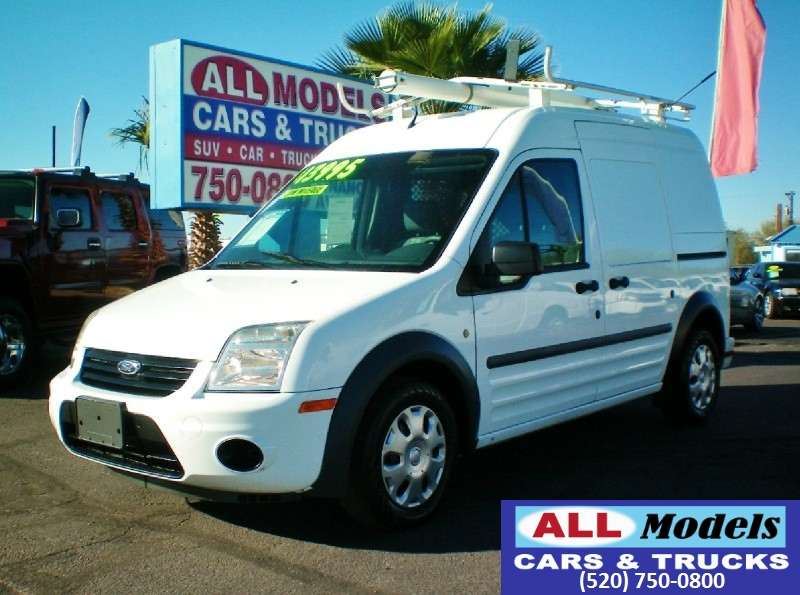 2012 Ford Transit Connect 1146 XLT  wo rear door glass  2012 Ford Transit Connect Cargo XLT