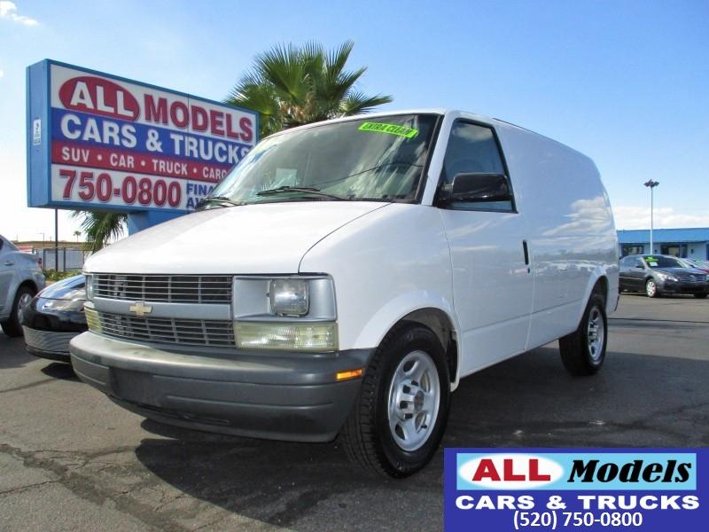 2004 Chevrolet Astro Cargo Van 1112 WB RWD 2004 Chevrolet Astro Cargo Minivan 3D   Extrem