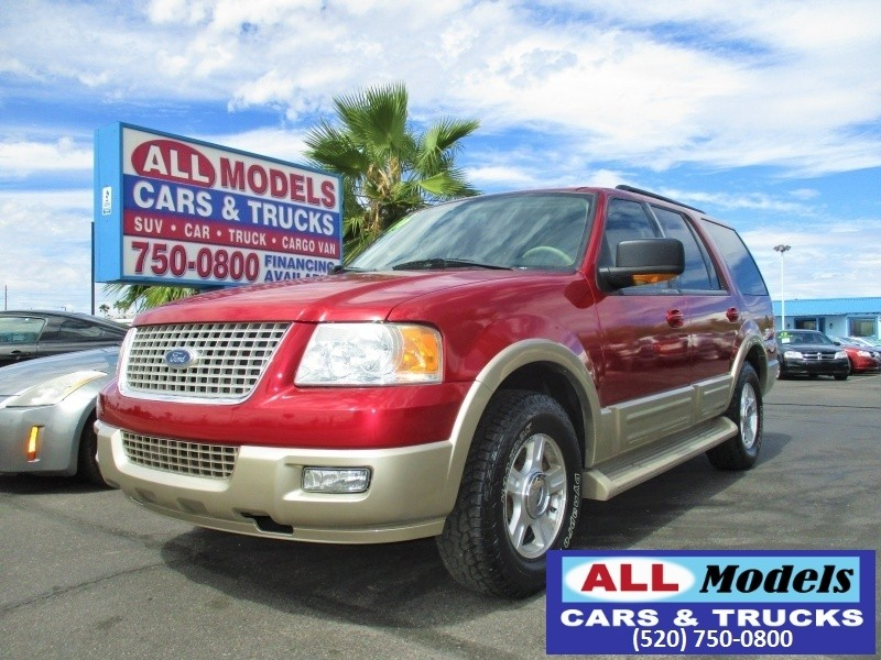 2006 Ford Expedition 4dr Eddie Bauer   2006 Ford Expedition Eddie Bauer Sport Utility