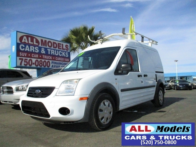 2013 Ford Transit Connect 1146 XLT wo side or rear door    2013 Ford Transit Connect Cargo