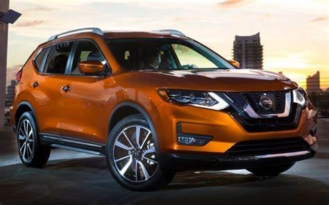 2020 nissan rogue sv - lease special cars - los angeles, ca at geebo