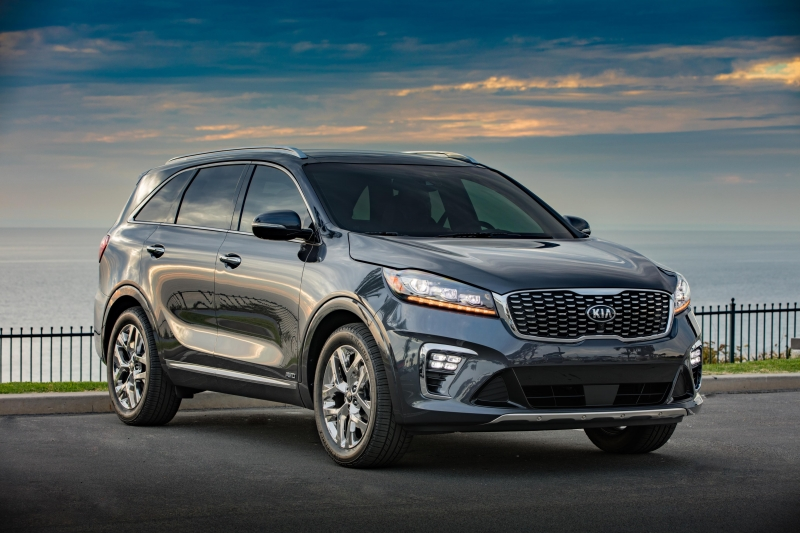2020 kia sorento lx fwd lease deal wow cars - los angeles, ca at geebo