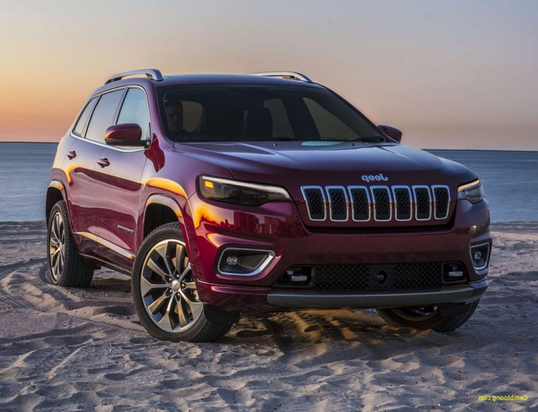 2020 jeep cherokee limited fwd lease deal wow cars - los angeles, ca at geebo