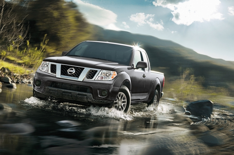 2019 nissan frontier excellent lease deal cars - los angeles, ca at geebo